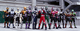 For those who have chosen to fight. All Rider Wars will be roleplayed out in this group.